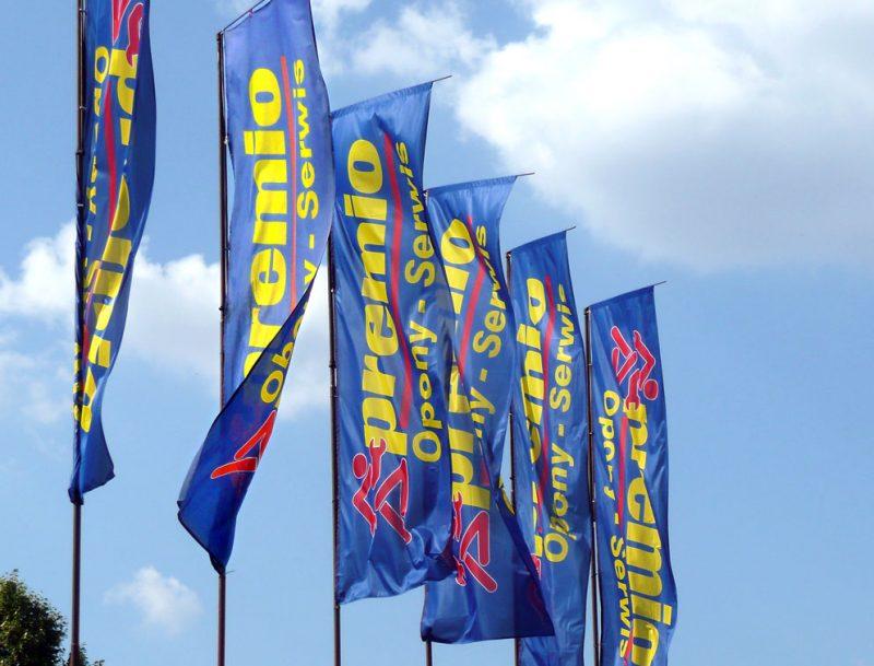 Flagi Premio